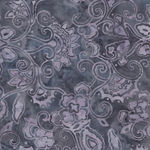 Batiks by Hoffman Fabrics M2809 col 586 january