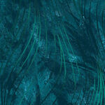 """Beautiful Backing 108"""" Wide Quilt Backing by Maywood Studio MASQB102-QJ Teal."""