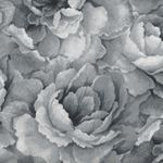 Belleflower by Hoffman HP7576 048 Gray