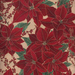 Berries and Blooms  by Hoffmann Fabrics Style M7462