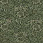 Best Of Morris-Fall 2020 by Moda Fabrics M33492 18 Green.