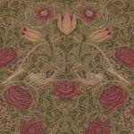 Best Of Morris-Fall 2020 by Moda Fabrics M33495 11 Mustard.