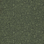 Best Of Morris-Fall 2020 by Moda Fabrics M33500 23 Deep Green Small Print.