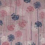 Biloba Cotton by Stof Fabrics 4501-539.Pink.