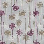 Biloba Cotton by Stof Fabrics 4501-541. Grey.
