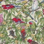 Birds In Paradise by Nutex 10070 Colour 1
