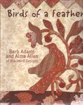 Birds of a Feather by Barb Adams and Alma Allen from Blackbird Designs TEMP O/S
