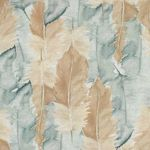 Bloom Beautiful by Shell Rummel Pattern Soft As A Feather PWSR015. Colour Sage