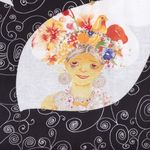 Bloom by Marsha Dyans for Clothworks