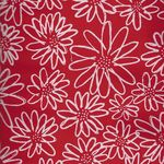 Blueberry Park from Robert Kaufman AWI-15747-121 Lipstick Red
