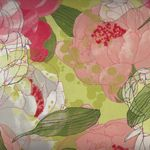 Blushing Peonies by MODA from Robin Pickers M48610-15