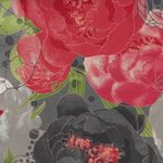 Blushing Peonies by MODA from Robin Pickers M48610-18