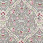 Bon Voyage! by Tilda Quilt Collection 100252 Hare Tile Sand Grey