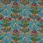 "Bronwyn Liberty Of London Tana Lawn Width 53"" 2349008-ZE Color Mustard."