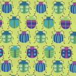 Buzzin Around by Kim Schaefer For Andover Fabrics Style: A  Patt: 9383 Color: G