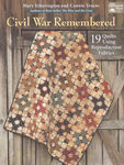 CIVIL WAR REMEMBERED from That Patchwork Place, Martingale