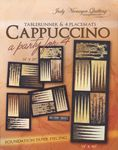 Cappuccino from Judy Neimeyer and Quiltworx