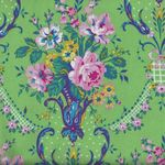 Caravelle Arcade by Jennifer Pignatelli for Free Spirit PWJP097-Green