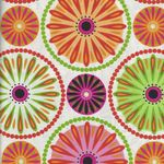 Carousel by P&B Fabrics 26528 CO.Mul1xxxx