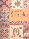 Carrie Hall's Sampler by Barbara Brackman