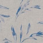 Centenary Collection Japanese Cotton By Yoko Saito 31841 Colour-70 Blue on Natur