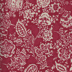 Chafarcani By French General For Moda Fabrics M13850-11  Lighter Red/Cream