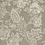 Chafarcani By French General For Moda Fabrics M13850-18 DeepTaupe/Cream