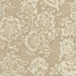 Chafarcani By French General For Moda Fabrics M13850-20 Taupe/Cream