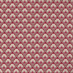 Chafarcani By French General For Moda Fabrics M13851-15 Red/Pink/Beige/Cream