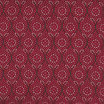 Chafarcani By French General For Moda Fabrics M13852-11 Red