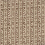 Chafarcani By French General For Moda Fabrics M13854-20  Milk Chocolate