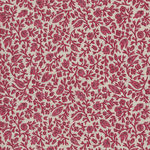 Chafarcani By French General For Moda Fabrics M13855-12  Lighter/Cream/Red