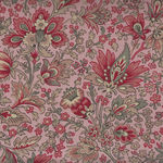 Chafarcani By French General For Moda Fabrics M13860-14 Pink