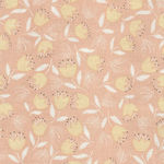 Chantilly Fabric by Fig Tree Quilts for Moda M20346-12 Colour Apricot