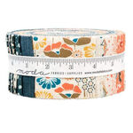 Cider Jelly Roll by Basic Grey for Moda Fabric 30640JR.