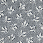 Clothworks Blueberry Buckle Y2240 colour 53