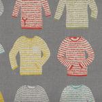Collection Etoffe by Yoko Saito 41010 Cotton/Linen Blend