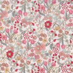 Cosmo Textiles Japanese Fabric Good Taste AP62505 col 4A