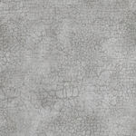 """Crackle Quilt Wideback 108"""" (280cms) Pearl Grey B9045-91."""