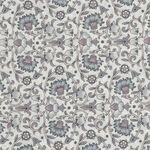 """The Emporium Collection By Liberty Of London Culodden Vine 44"""" Wide 5910C Off Wh"""