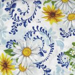 Daisy Blue from RJR 2943 Colour 1