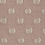 Daiwabo-tex Japanese Textured Fabric TY82555 Colour C Mushroom Pink