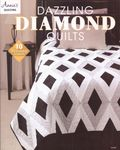Dazzling Diamond Quilts by Annies Quilts