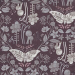 Delight By Tamarakate For Michael Miller DC8680-Taupe-D Day Dreaming.