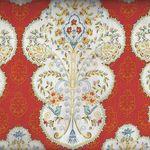 Dena Designs Sundara Oasis from Free Spirit PWDF213 Orange