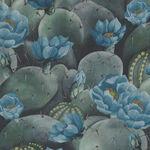 "Desert Rose Liberty of London Tana Lawn Width 53"" 3631129-C"