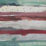 Desert Wilderness from Figo Fabrics 90101 Teal/Tan.