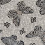 Dolce Vita By Deborah Edwards for Northcott Fabrics 22773 Colour 11 Taupe/Black.
