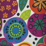 Doodlicious By Kim Schaefer for Andover 8874 Color X