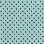 Dumb Dot by Michael Miller Style 2490 Colour Sea